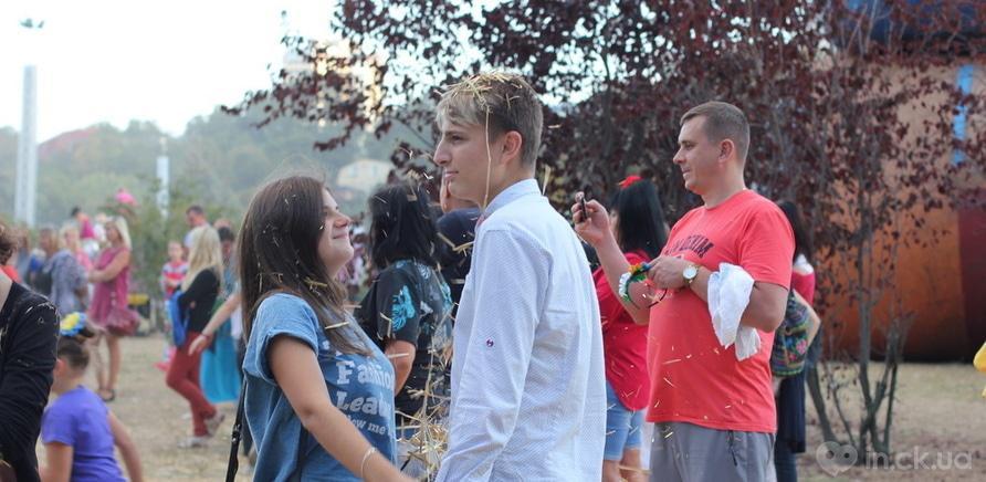 Фото 5 - Как прошел День города в Черкассах: фотоотчет