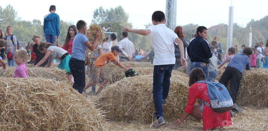 Фото 6 - Как прошел День города в Черкассах: фотоотчет
