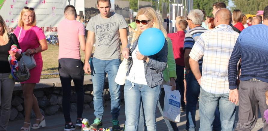 Фото 2 - Как прошел День города в Черкассах: фотоотчет