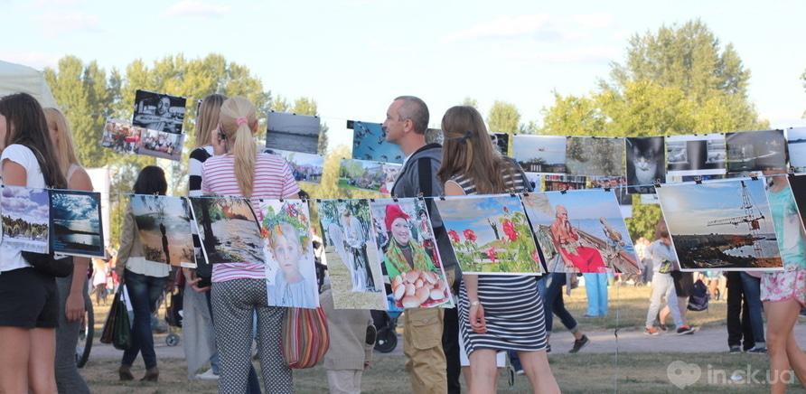 Фото 7 - Как прошел День города в Черкассах: фотоотчет
