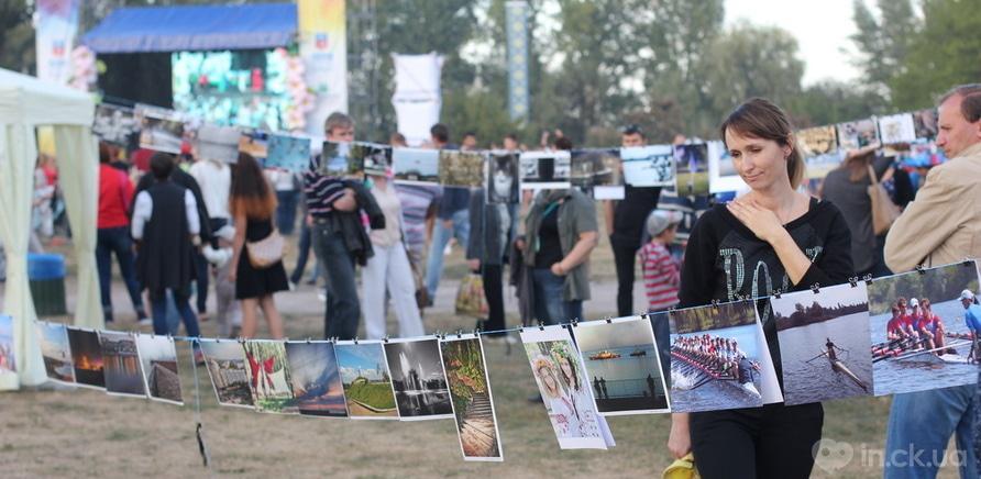 Фото 8 - Как прошел День города в Черкассах: фотоотчет