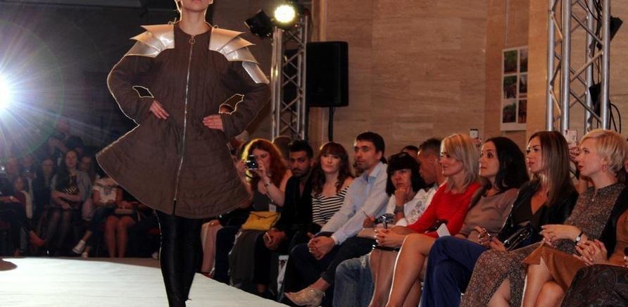 'В Черкассах во второй раз состоялся модный показ  'MIFIDA – Fashion Day''