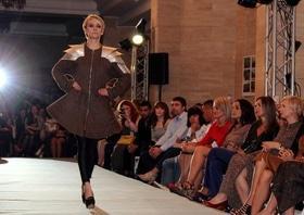 """Статья 'В Черкассах во второй раз состоялся модный показ """"MIFIDA – Fashion Day""""'"""