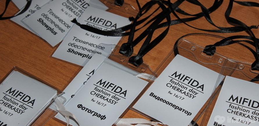"""Фото 1 - В Черкассах во второй раз состоялся модный показад """"MIFIDA – Fashion Day"""""""