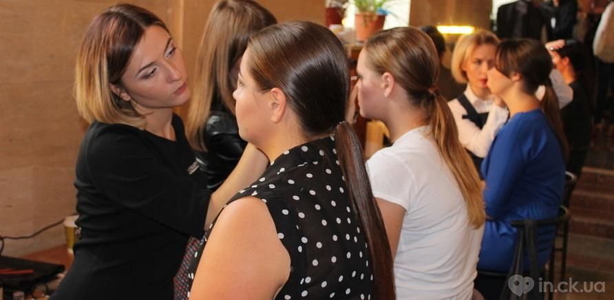 """Фото 3 - В Черкассах во второй раз состоялся модный показад """"MIFIDA – Fashion Day"""""""