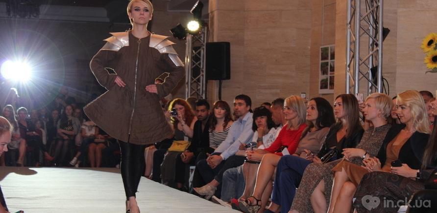 """Фото 2 - В Черкассах во второй раз состоялся модный показад """"MIFIDA – Fashion Day"""""""