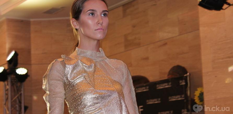 """Фото 4 - В Черкассах во второй раз состоялся модный показад """"MIFIDA – Fashion Day"""""""