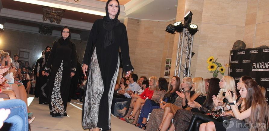 """Фото 5 - В Черкассах во второй раз состоялся модный показад """"MIFIDA – Fashion Day"""""""