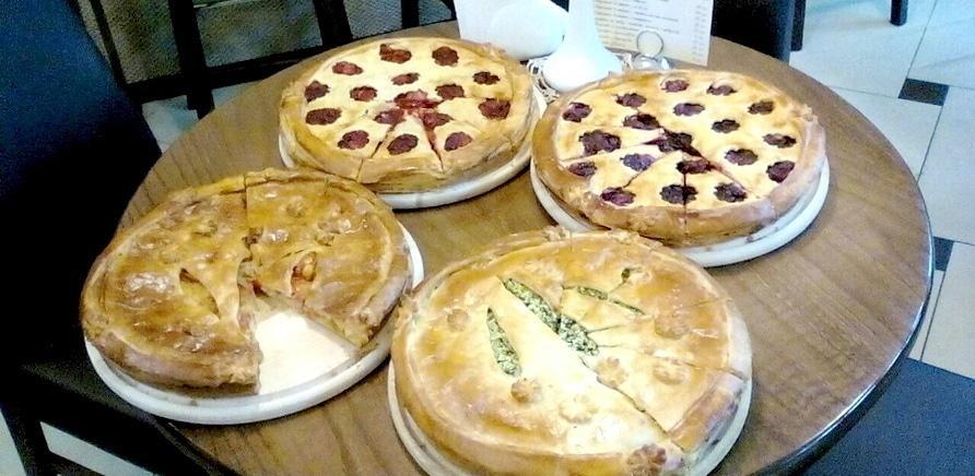 Вкусные маршруты: где заказать сладости в Черкассах?