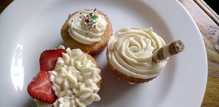 Фото 3 - Вкусные маршруты: где заказать сладости в Черкассах?