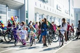 Статья 'Леди на велосипеде'