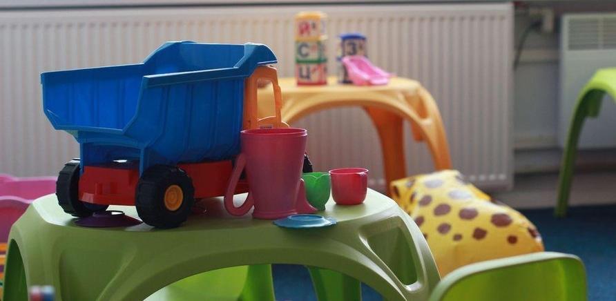 'Детский кафетерий: куда пойти с ребенком в Черкассах?'