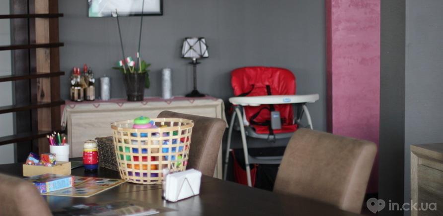 "Фото 2 - Кафе ""Molinari"""