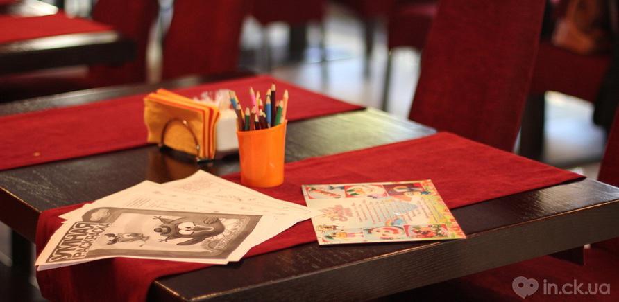 """Фото 2 - Арт-кафе """"Паприка"""""""