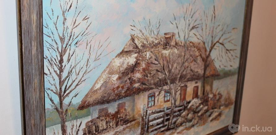 Фото 9 - Яркая масляная живопись на холстах черкащанки