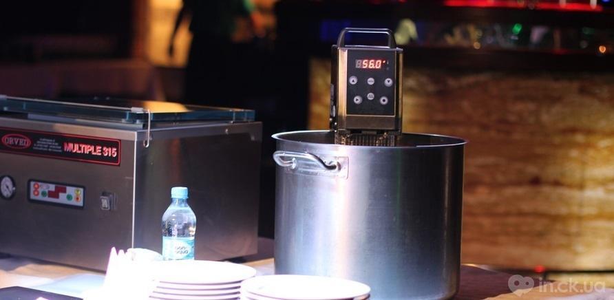 Фото 2 - Аппарат для приготовления продуктов по технологии сю-вид