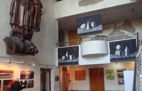 """Статья 'Выставка современного искусства """"Диалоги"""" стартовала в Черкассах'"""