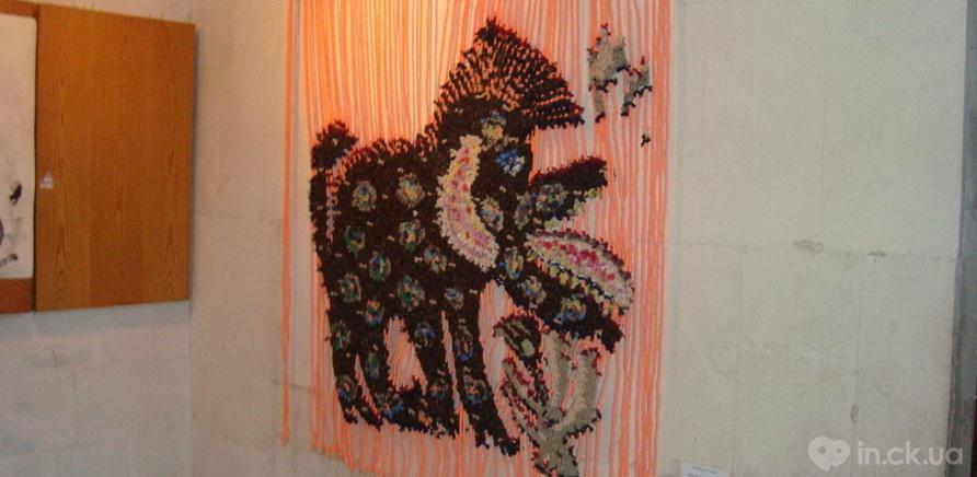 """Фото 3 - Выставка современного искусства """"Диалоги"""" стартовала в Черкассах"""
