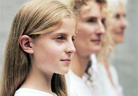 Статья 'Таинство крещения: право родителей или выбор человека?'
