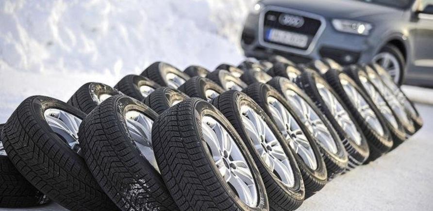 'Не тяните резину: как выбрать зимние шины для авто?'