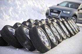Статья 'Не тяните резину: как выбрать зимние шины для авто?'