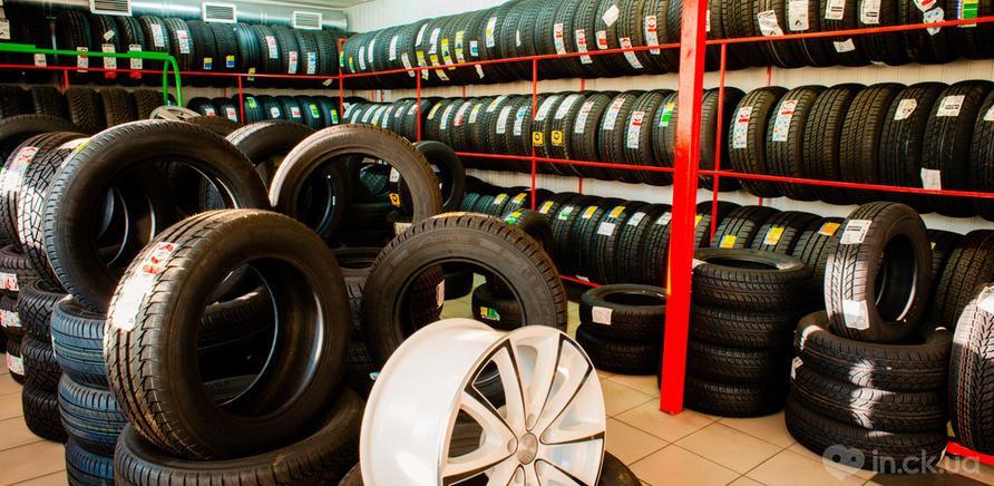 Фото 1 - Не тяните резину: как выбрать зимние шины для авто?