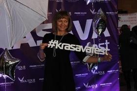 """Стаття 'Черкащанки самовдосконалювалися на фестивалі """"Krasava Fest""""'"""