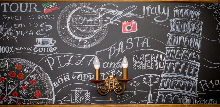 """Фото 5 - Сделай открытие: пиццерия """"Scorini"""""""