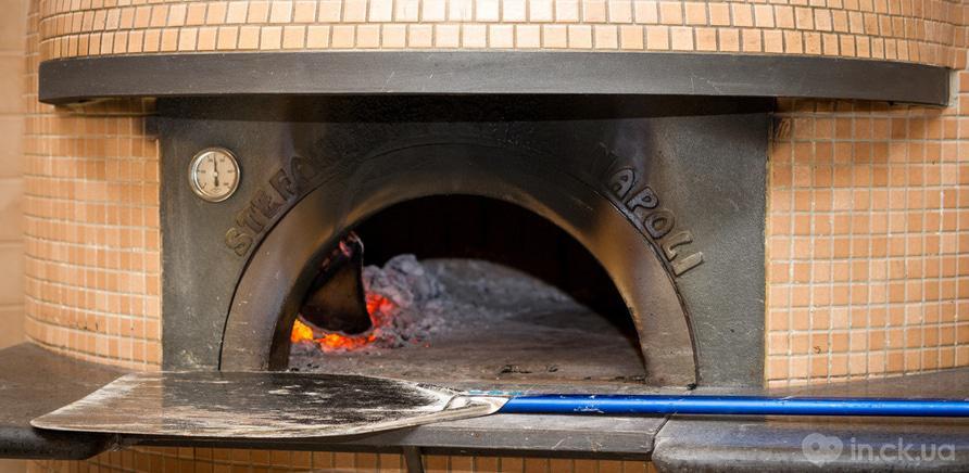 """Фото 6 - Сделай открытие: пиццерия """"Scorini"""""""