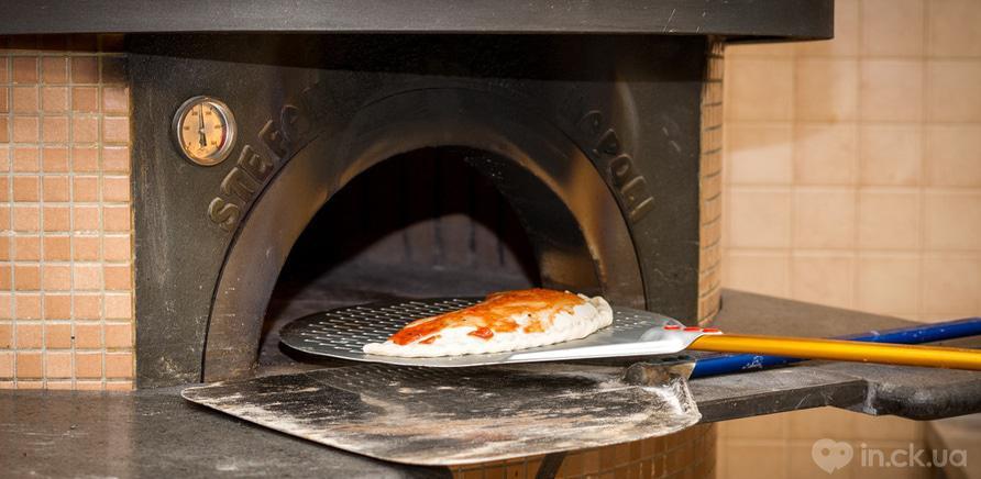 """Фото 8 - Сделай открытие: пиццерия """"Scorini"""""""