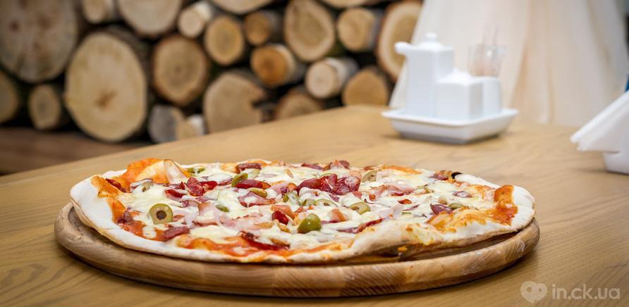 """Фото 10 - Сделай открытие: пиццерия """"Scorini"""""""