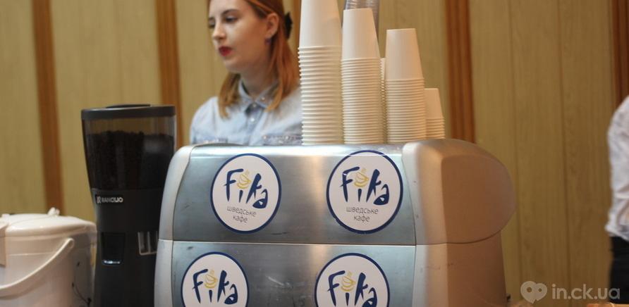 Фото 2 - В Черкассах определяли лучшие кофейни