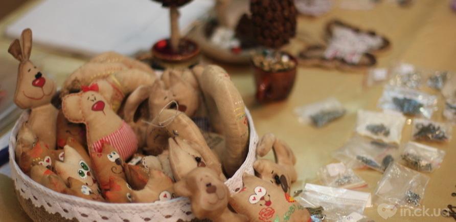Фото 5 - В Черкассах определяли лучшие кофейни