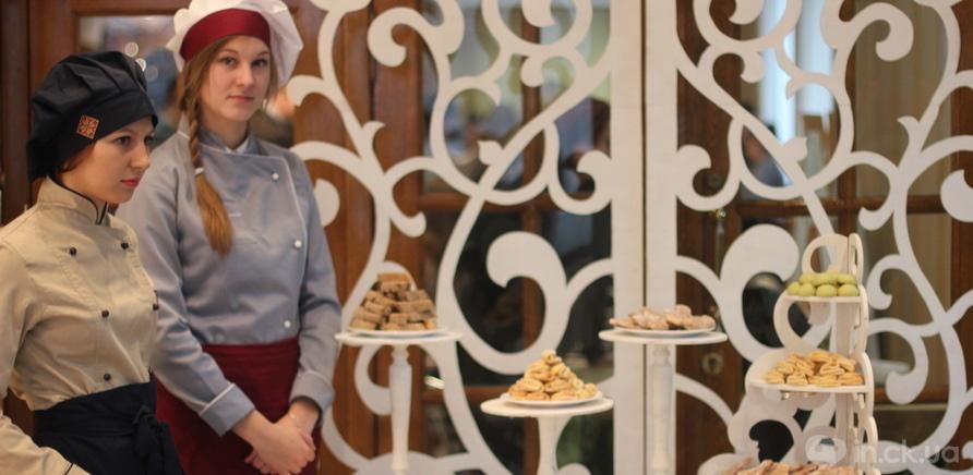 Фото 9 - В Черкассах определяли лучшие кофейни