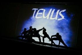 """Статья 'Выиграй 2 билета на театр теней """"Teulis""""'"""