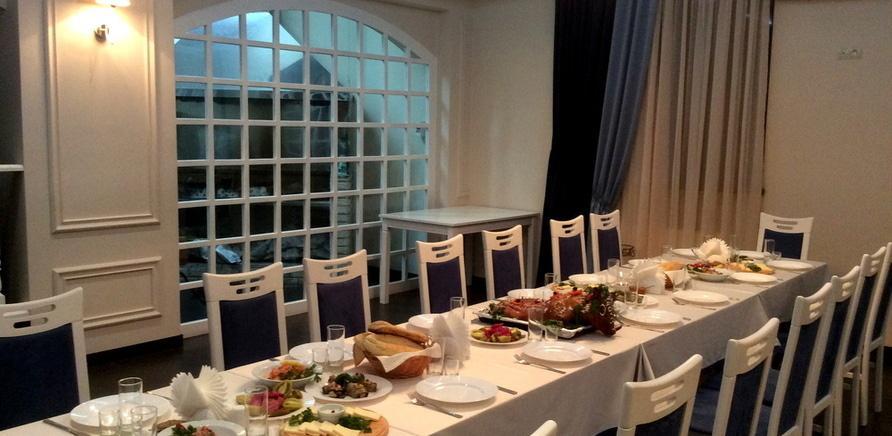"""Фото 6 - В Черкасах відкрився ресторан грузинської кухні """"Білий дім"""""""