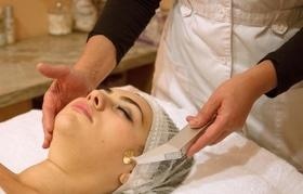 Статья 'Черкасский SPA-салон презентовал эксклюзивные процедуры и косметику'