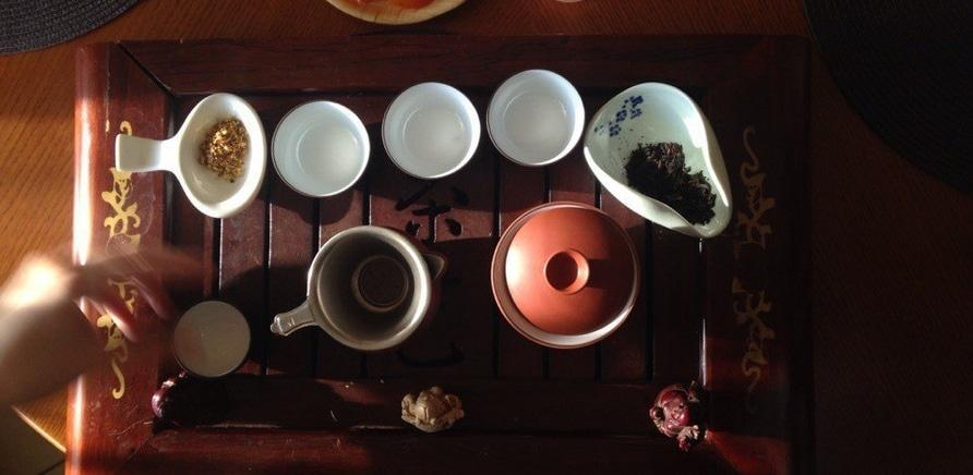 Фото 1 - Не шаблон: дирижер, чайный мастер, грумер и психиатр