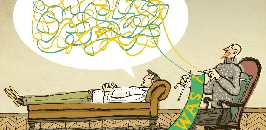 Не шаблон: дирижер, чайный мастер, грумер и психиатр