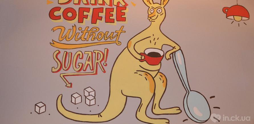 "Фото 4 - ""Чашка Espresso Bar"""