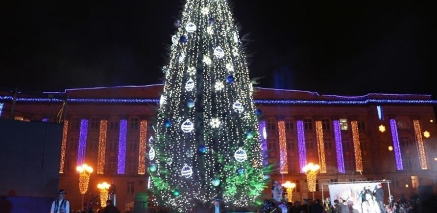 Фото 4 - Фото с сайта черкасского горсовета