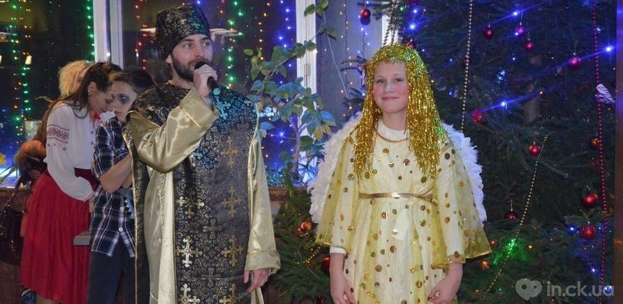 Фото 5 - Двери в сказку: резиденция Святого Николая открылась в Черкассах