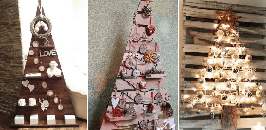 Живая, искусственная или в горшке: какую елку выбрать на Новый год?