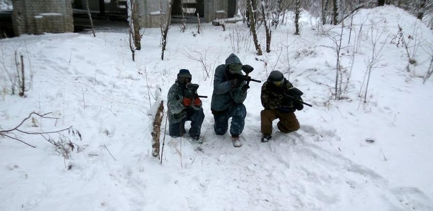Фото з сайту paintball.ck.ua