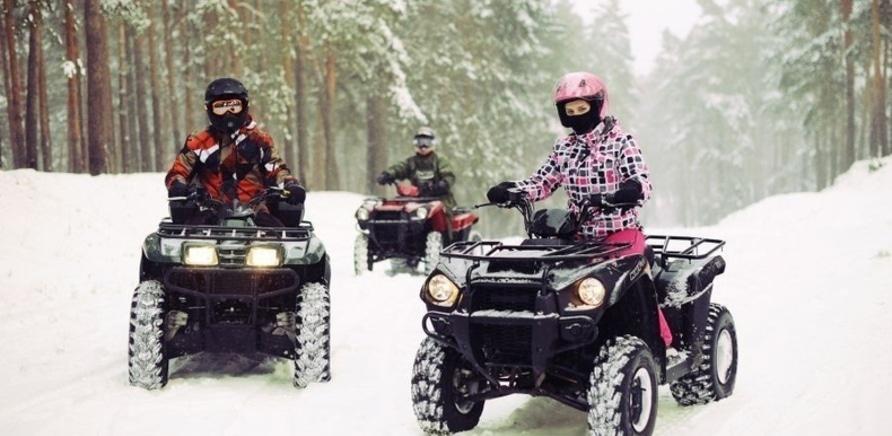 Чем заняться зимой в Черкассах?