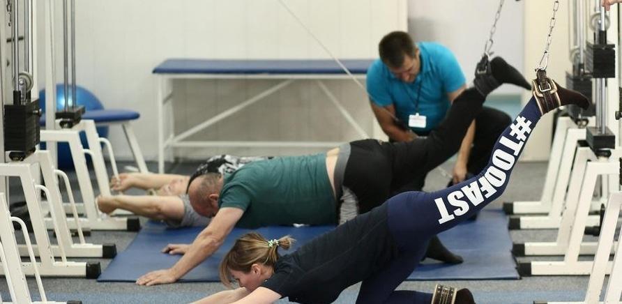 """'Оздоровчий центр """"Академія здоров'я"""" лікує хвороби хребта та великих суглобів за унікальною методикою'"""