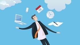Статья 'Прощай офис: черкасщане идут на фриланс'