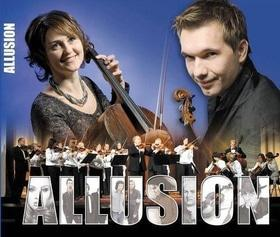 """Стаття 'Виграй 2 квитки на концерт Остапа та Ольги Шутко з програмою """"Allusion""""'"""
