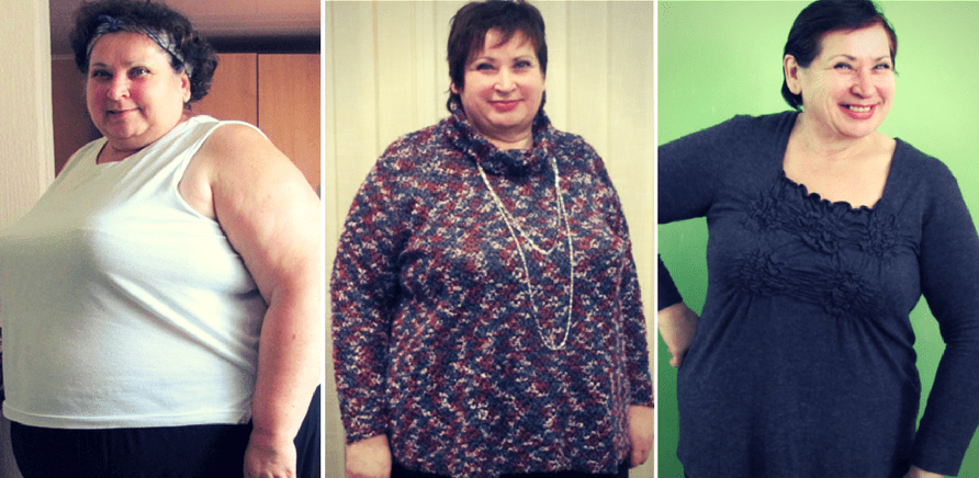 Из-за очень большого веса Татьяна Герасименко не могла самостоятельно посещать школу, поэтому преподаватель приходила домой и работала с женщиной индивидуально