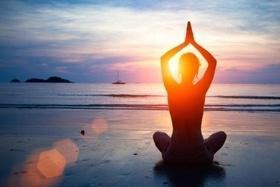 Статья 'Для тела и души: как йога изменила жизнь черкасщан'